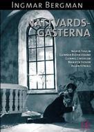 Nattvardsgästerna - Swedish DVD cover (xs thumbnail)