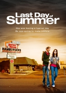 Last Day of Summer - DVD cover (xs thumbnail)