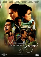 A Moment in June - Thai Movie Cover (xs thumbnail)