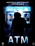 ATM - French Movie Cover (xs thumbnail)