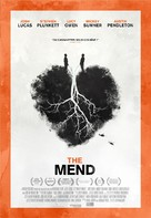 The Mend - French Movie Poster (xs thumbnail)