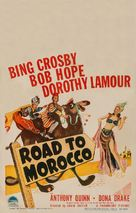 Road to Morocco - Movie Poster (xs thumbnail)