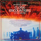 Close Encounters of the Third Kind - Movie Cover (xs thumbnail)