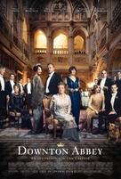 Downton Abbey - British poster (xs thumbnail)