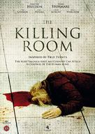 The Killing Room - Danish DVD movie cover (xs thumbnail)