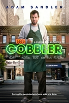 The Cobbler - Movie Cover (xs thumbnail)