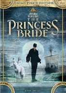 The Princess Bride - Movie Cover (xs thumbnail)