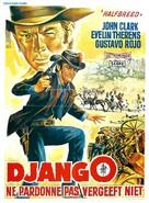 Mestizo - French Movie Poster (xs thumbnail)
