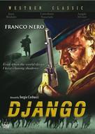 Django - DVD movie cover (xs thumbnail)