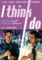 I Think I Do - German Movie Poster (xs thumbnail)