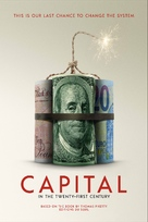 Capital in the Twenty-First Century - International Video on demand movie cover (xs thumbnail)