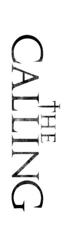The Calling - Canadian Logo (xs thumbnail)