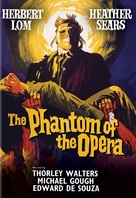 The Phantom of the Opera - Movie Cover (xs thumbnail)