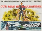 Our Man in Marrakesh - British Combo movie poster (xs thumbnail)