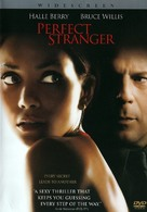 Perfect Stranger - DVD cover (xs thumbnail)