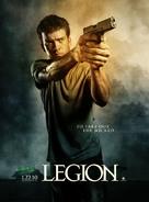 Legion - Movie Poster (xs thumbnail)