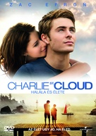Charlie St. Cloud - Hungarian Movie Cover (xs thumbnail)