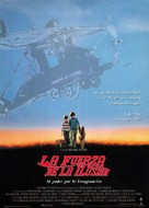 Radio Flyer - Spanish Movie Poster (xs thumbnail)