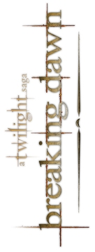 The Twilight Saga: Breaking Dawn - Part 1 - Logo (xs thumbnail)