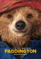 Paddington - Argentinian Movie Poster (xs thumbnail)