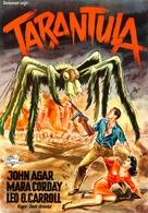 Tarantula - German Movie Poster (xs thumbnail)