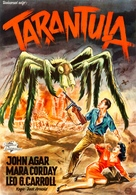 Tarantula - German Movie Poster (xs thumbnail)
