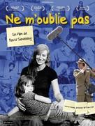 Vergiss mein nicht - French Movie Poster (xs thumbnail)