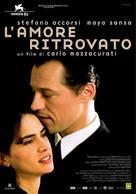 Amore ritrovato, L' - Italian poster (xs thumbnail)