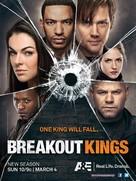 """Breakout Kings"" - Movie Poster (xs thumbnail)"