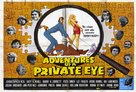 Adventures of a Private Eye - British Movie Poster (xs thumbnail)