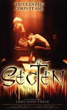 Sekten - French poster (xs thumbnail)