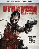 Wyrmwood - Blu-Ray cover (xs thumbnail)