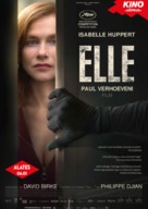 Elle - Estonian Movie Poster (xs thumbnail)
