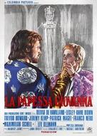 Pope Joan - Italian Movie Poster (xs thumbnail)