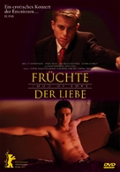 Food of Love - German DVD cover (xs thumbnail)