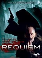 Requiem - Czech DVD cover (xs thumbnail)