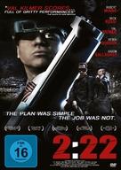 2:22 - German DVD movie cover (xs thumbnail)