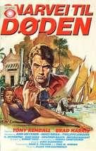 Kommissar X - In den Klauen des goldenen Drachen - Norwegian Movie Poster (xs thumbnail)