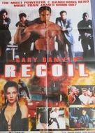 Recoil - Movie Poster (xs thumbnail)