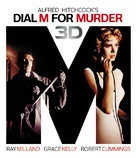Dial M for Murder - Movie Cover (xs thumbnail)