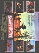 The Man from Snowy River - Movie Poster (xs thumbnail)