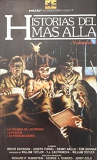 """Tales from the Darkside"" - Spanish VHS movie cover (xs thumbnail)"