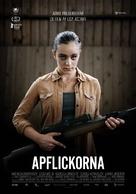 Apflickorna - Swedish Movie Poster (xs thumbnail)