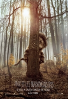 Where the Wild Things Are - Canadian Movie Poster (xs thumbnail)