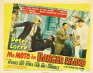 Mr. Moto in Danger Island - Movie Poster (xs thumbnail)