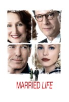 Married Life - British Movie Cover (xs thumbnail)