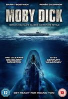 2010: Moby Dick - British Movie Cover (xs thumbnail)