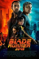 Blade Runner 2049 - Brazilian Movie Poster (xs thumbnail)