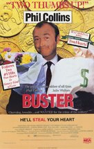 Buster - Movie Poster (xs thumbnail)