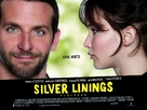 Silver Linings Playbook - Movie Poster (xs thumbnail)